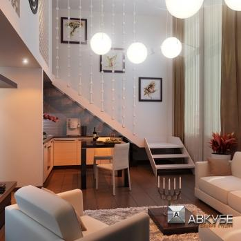 apartments interiors 119 photo 2