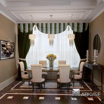 apartments interiors 124 photo 3