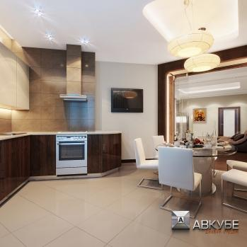 apartments interiors 126 photo 2