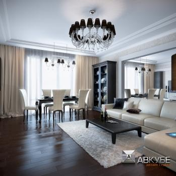 apartments interiors 88 photo 1