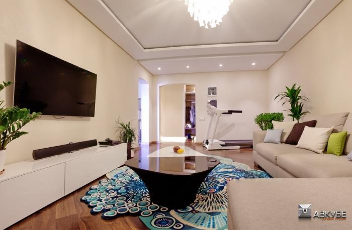 apartments interiors 185 photo 2
