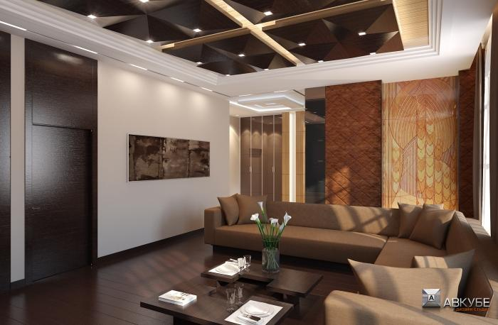apartments interiors 196 photo 3