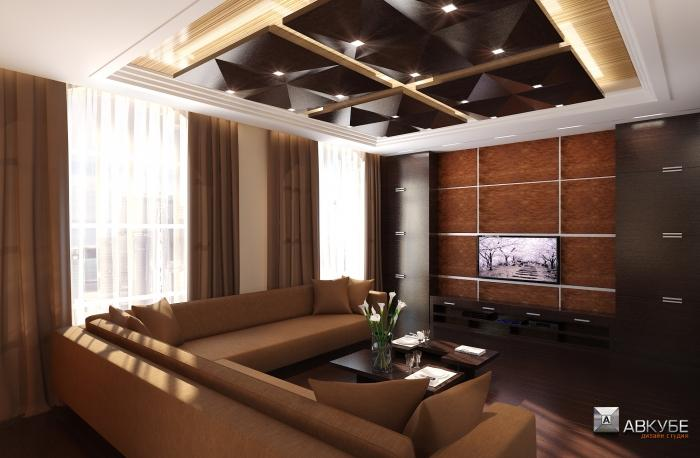 apartments interiors 196 photo 7