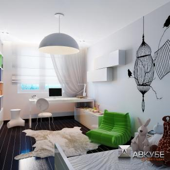 apartments interiors 201 photo 6
