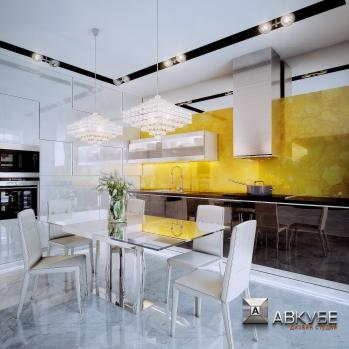 apartments interiors 203 photo 4