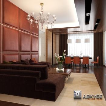 apartments interiors 207 photo 1