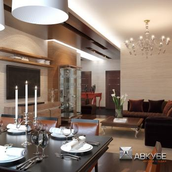 apartments interiors 207 photo 2