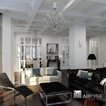 apartments interiors 208 photo 1