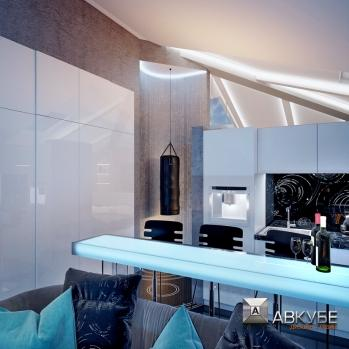 apartments interiors 212 photo 4