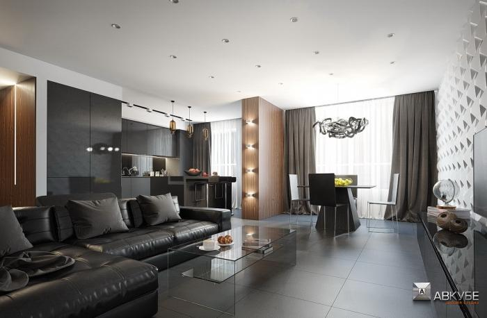 apartments interiors 223 photo 3