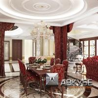 villa interiors 18 photo 7