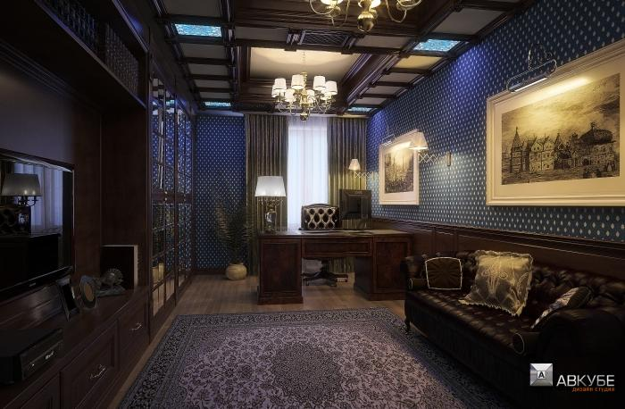 villa interiors 67 photo 7