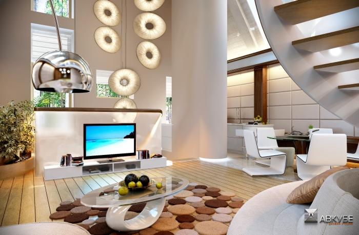 villa interiors 90 photo 1
