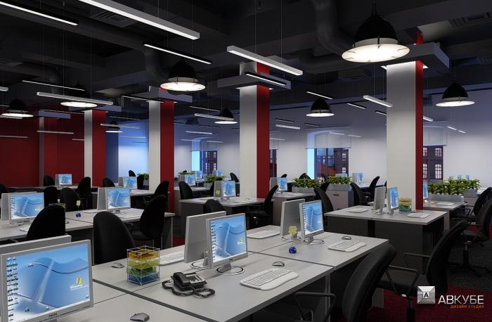 office interiors 3 photo 3