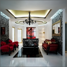 salon interiors 21